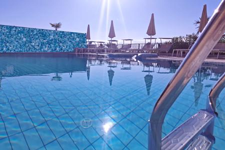 Piscina Hotel Jesolo