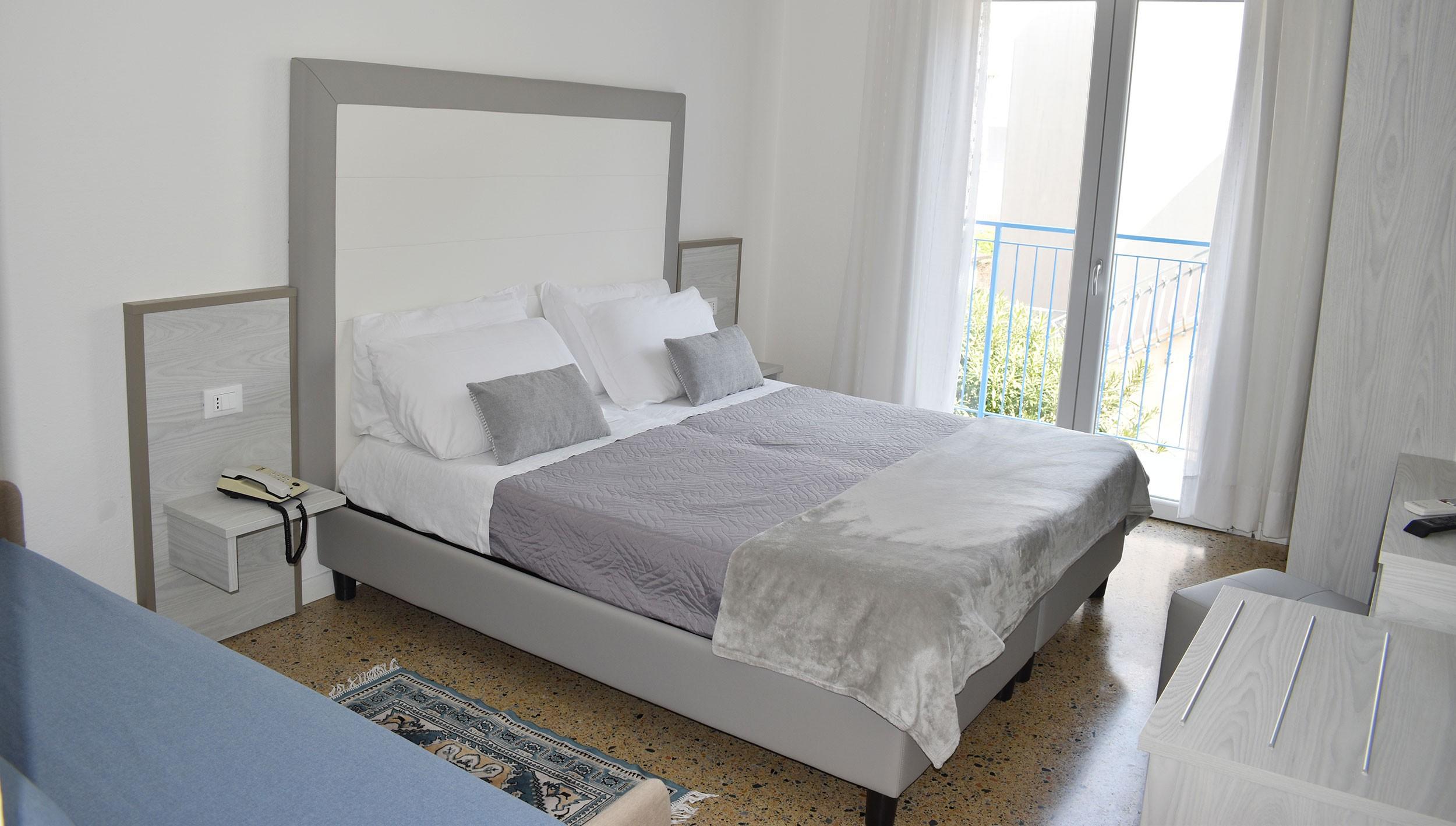 Camere Confortevoli