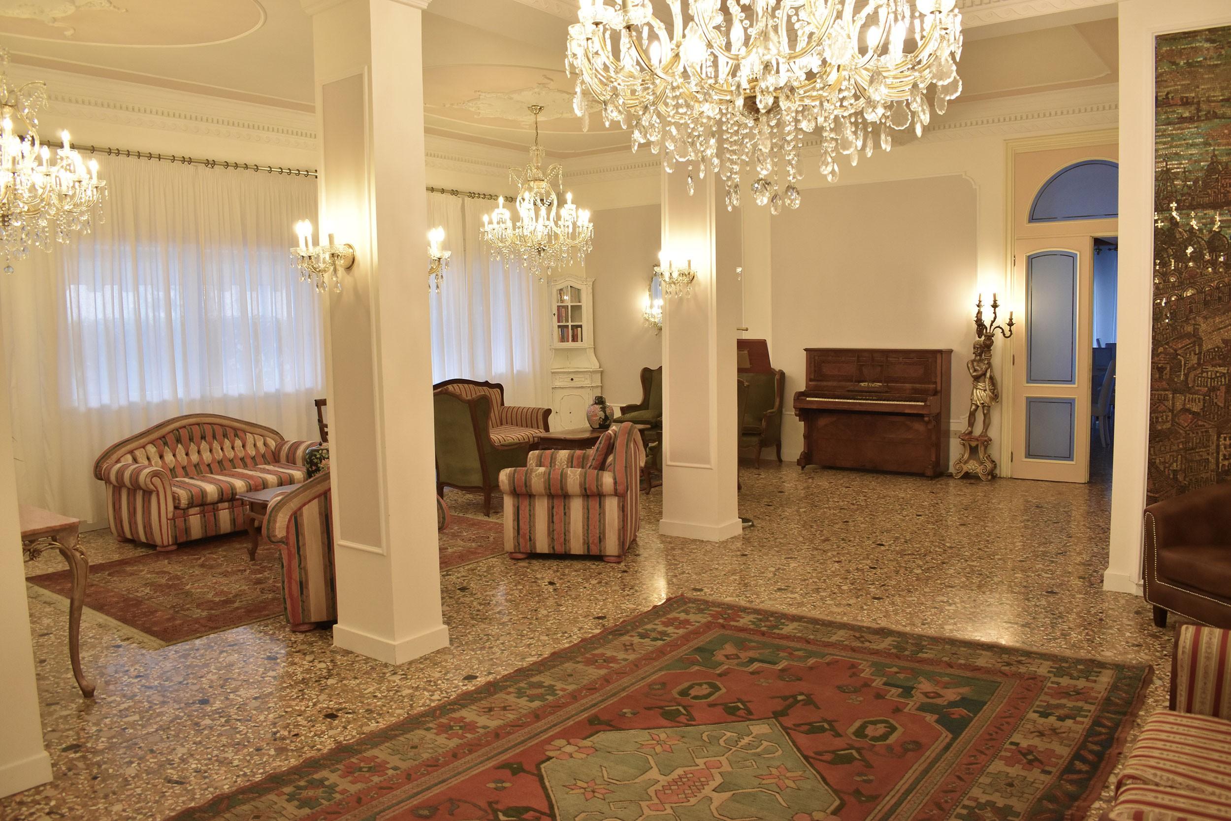 Liberty Hotel Jesolo